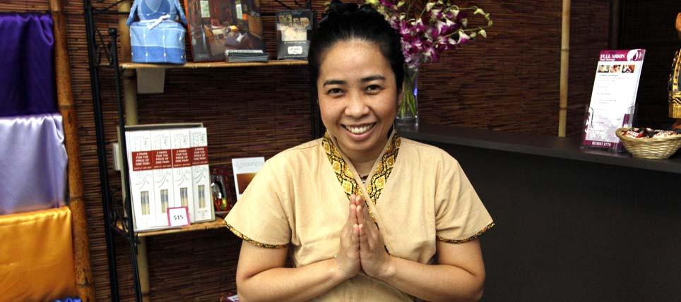 Asiatische Sex-Massage melbourne